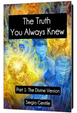 Book Opening The Truth You Always Knew Part 1 The Divine Version